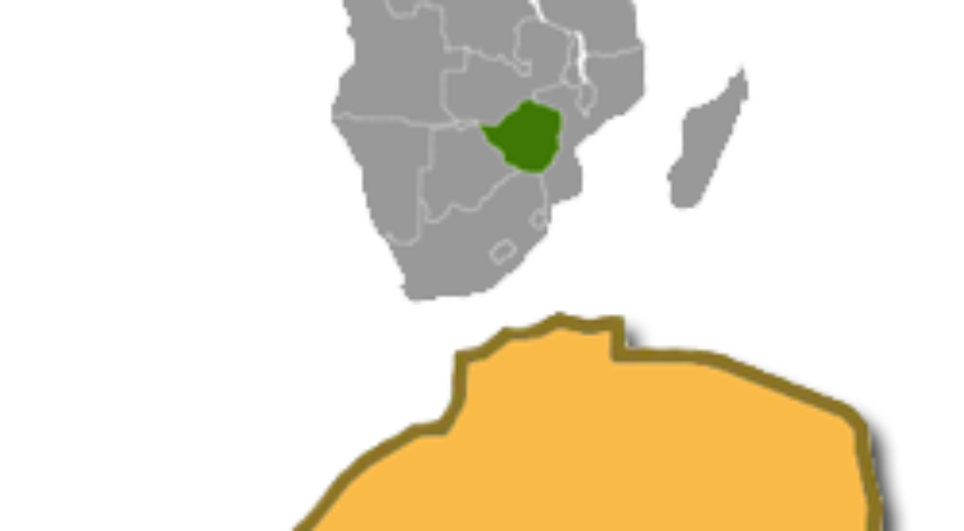 Great Zimbabwe World Map.Great Zimbabwe Map Travel Wild Africa