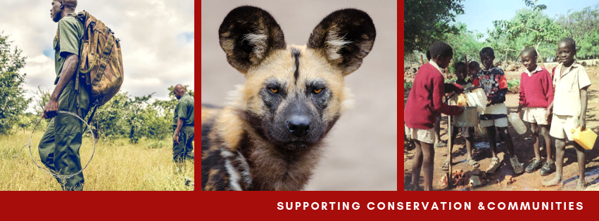 SUPPORTING CONSERVATION &COMMUNITIES