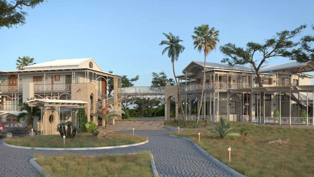 Palm River Lodge