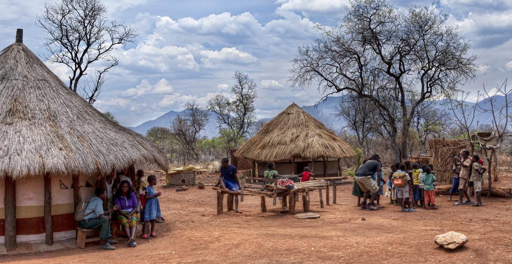 Village_Zambia