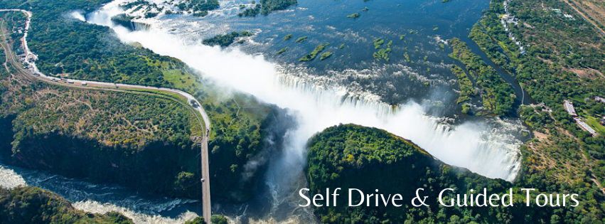 Self Drive & Guided Tours
