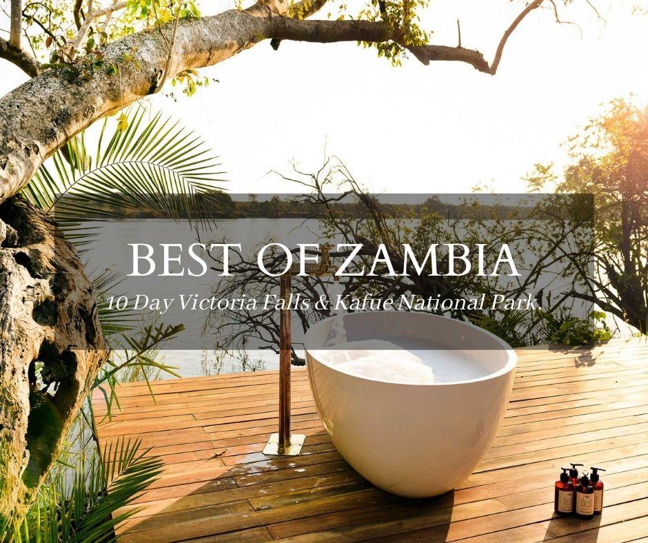 Best of Zambia