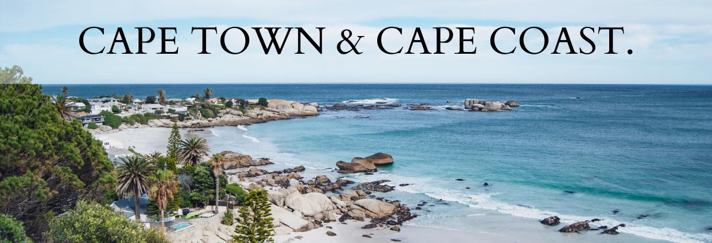 Cape Town Beach Extension